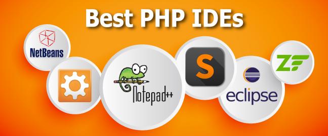 10 Best PHP IDEs
